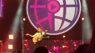 Tessa Violet - Sorry I'm Not Sorry - live at Playlist Live Orlando 2017