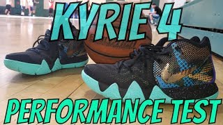 best website 43bea 89b10 kyrie 4 mamba mentality on feet - Free video search site ...
