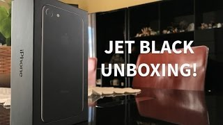 Iphone 7 Jet Black Unboxing Free Video Search Site Findclip