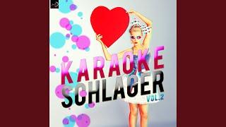 Du Kannst Nicht Immer Siebzehn Sein (In the Style of Chris Roberts) (Karaoke Version)