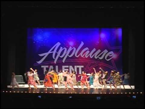 People's Choice // Don't Stop Believing - Hermitage Dance Academy [Birmingham, AL]