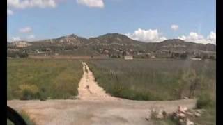 preview picture of video 'Gravel Trip, La Romana, Spain'