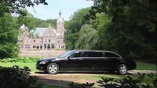 RemetzCar - Mercedes-Benz S-Class stretched Luxury Limousine