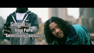 Supah F King PoPo   Something Spiritual (Official Video) Shot By @AZaeProduction