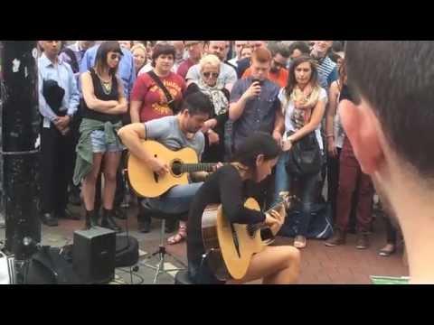 A Música de Rodrigo y Gabriela