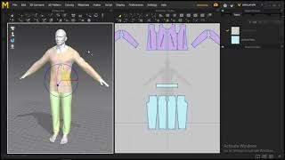 3D Animation Tut 3/6 - Cinema 4D R19 Rig, Weighting, Pose