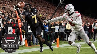 Top 10 College Football Plays of Week 8 | College Football Highlights