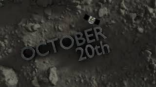 OSIRIS-REx TAG Trailer