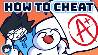 Cheating in School (Ft. @TheOdd1sOut)