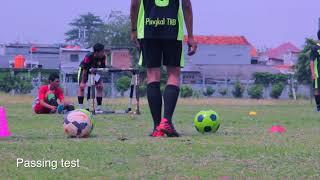 New opportunities for street children through Football