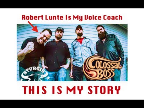 Four pillars of singing sales page cb the vocalist studio my story about training with robert fandeluxe Choice Image