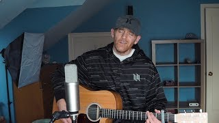 Jason Aldean You Make It Easy (Derek Cate Cover)