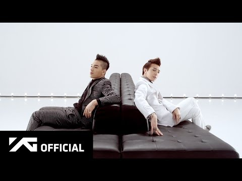 TAEYANG - YOU'RE MY/I NEED A GIRL M/V