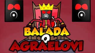 Balada o Agraelovi ANIMATED