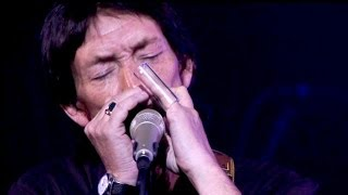 Chris Rea - That's The Way It Goes (Birmingham Symphony Hall)