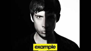Example - Microphone (Playing in the Shadows Album)
