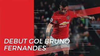 Kalahkan Watford 3-0, Gelandang Baru Manchester United Ukir Sejarah