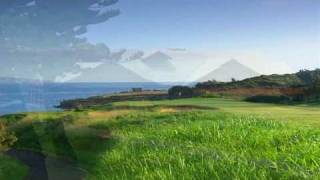 preview picture of video 'Kapalua Resort'