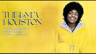 Thelma Houston - To Make It Easier On You