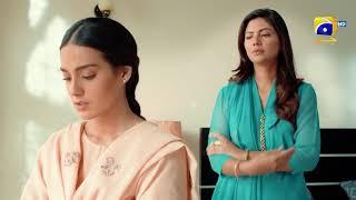 Khuda Aur Mohabbat - Season 03   Ep 33   Best Scene 03   HAR PAL GEO