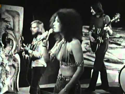 Earth & Fire - Ruby Is The One (1970)