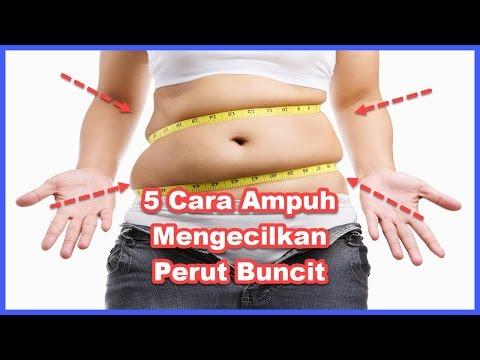 Berapa kali sehari Anda perlu makan untuk menurunkan berat badan dan berapa banyak