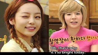 Invincible Youth 2 | 청춘불패 2 - Ep.29 : Dano Special With Two Princes!