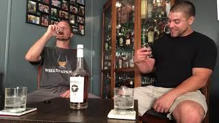 Skrewball Peanut Butter Whiskey Review
