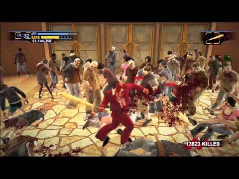 Видео № 0 из игры Dead Rising 2: Off the Record [X360]
