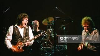 Baker Bruce Moore - 01. Waiting In The Wings - Copenhagen (31st May 1994 )