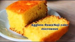 how to make cake at home in microwave
