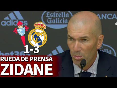 Zidane parece contar con James con estás declaraciones