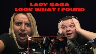 Lady Gaga - Look What I Found (A Star Is Born) Reaction