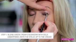 Best Makeup Colors To Enhance Hazel Eyes | Newbeauty Tip & Tutorials