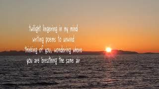 Twilight Lingering