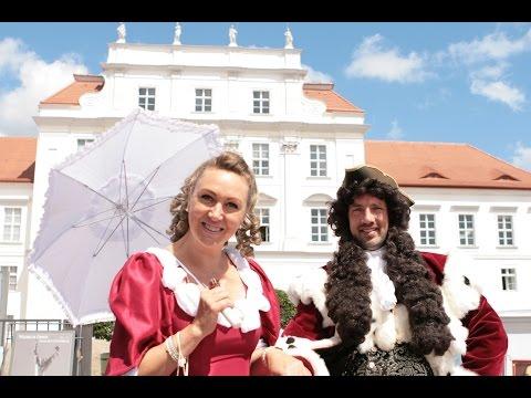 Kultur erleben zwischen Oranienburg und Rheinsberg