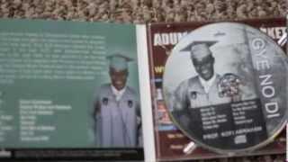 KOFI ABRAHAM-WIASE MU ABRABO(GYE NO DI VOLUME 2)