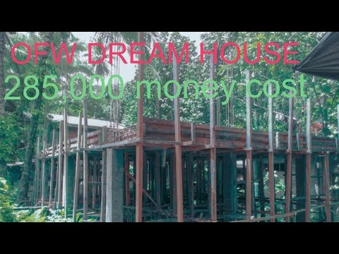 OFW simple HOUSE  part 2