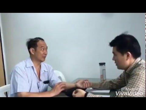 สิ่งที่แรงแพทย์ถือว่าในชาย