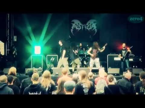 Pestifer - Sleepless Century - Live at Oug'rock Festival 2013