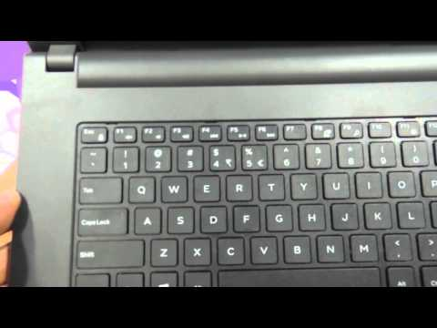 Dell Vostro 3446 latest 3000 series laptop first look hands on unboxing webcam speakers tested