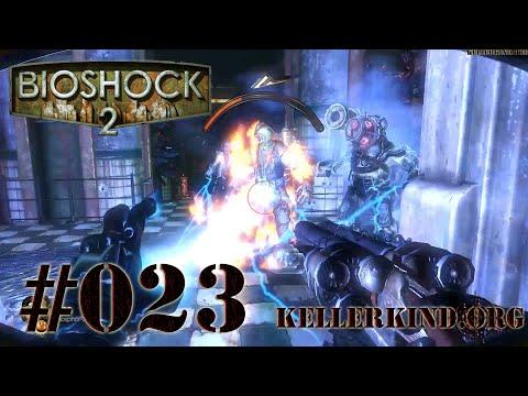 Bioshock 2 [HD|60FPS] #023 - Schockierend! ★ Let's Play Bioshock 2