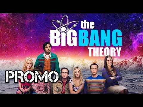 The Big Bang Theory 11.17 Preview
