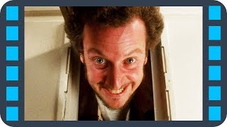 Привет! — «Один дома» (1990) Сцена 8/11 QFHD