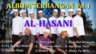 Full Album Terbangan AL-HASANI Vol.1