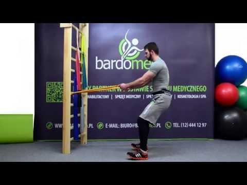 Ćwiczenia na wzmocnienie mięśni pleców u młodzieży