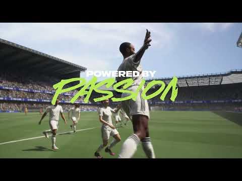 Видео № 0 из игры FIFA 22 [PS5]