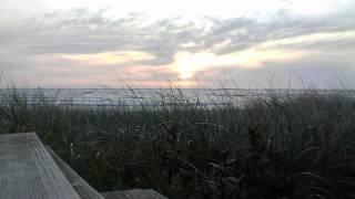 """""""Sky Flashings"""" oceanfront"""