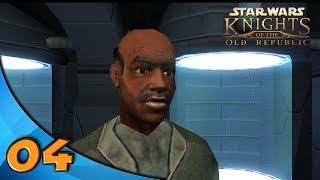 Star Wars: Knights of the old Republic #04 - Zelka Forn, die gute Seele von Taris ★ Let's Play ★
