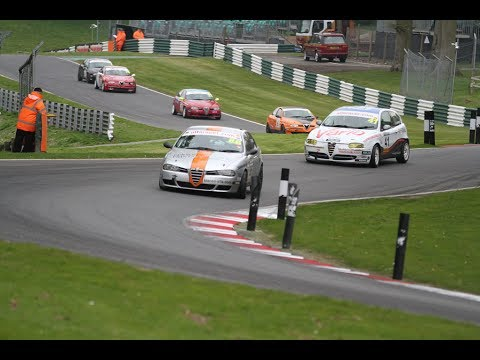 Cadwell Park 2017 – Race 2 – Andrew Bourke